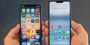 Como convertir un movil Android en iPhone