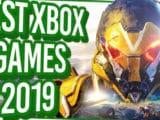 Los mejores juegos de 2019 para Xbox One