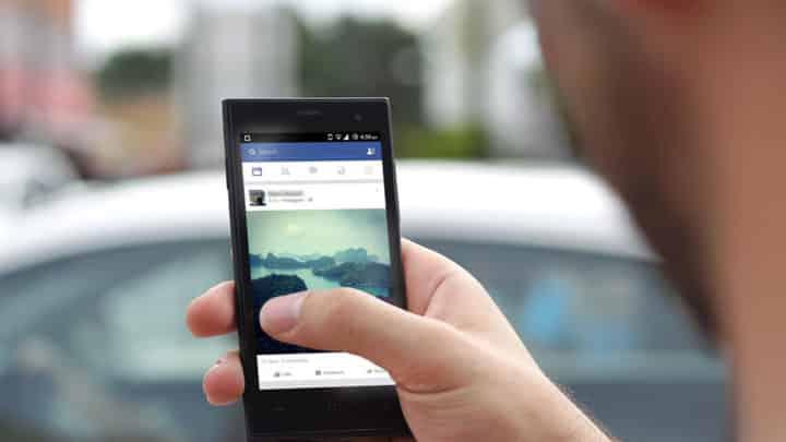 ¿Facebook se cierra solo? Aquí tienes la solución