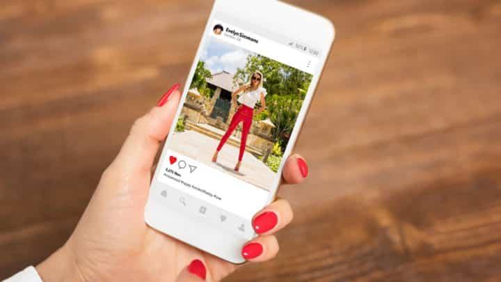 Soluciona el problema de Instagram: se ha producido un problema con tu solicitud