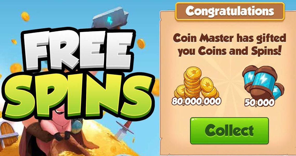Consigue monedas gratis en Coin Master con estos trucos