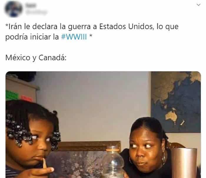 Mejores memes Tercera Guerra Mundial 4