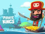 Conseguir giros gratis Pirate Kings