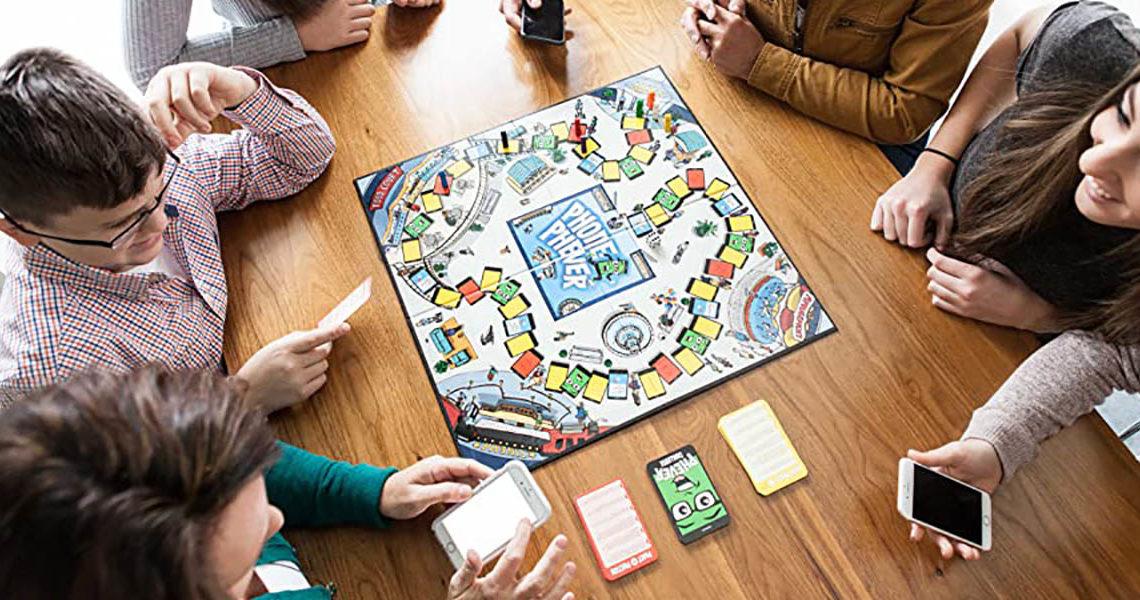 Estos son los mejores juegos de Android para jugar en familia