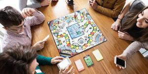 Los mejores juegos de Android para jugar en familia