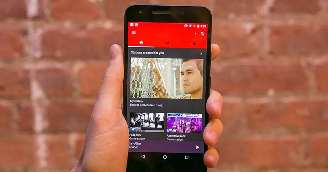 ¿YouTube se cierra solo en tu móvil Android? Aquí tienes la solución