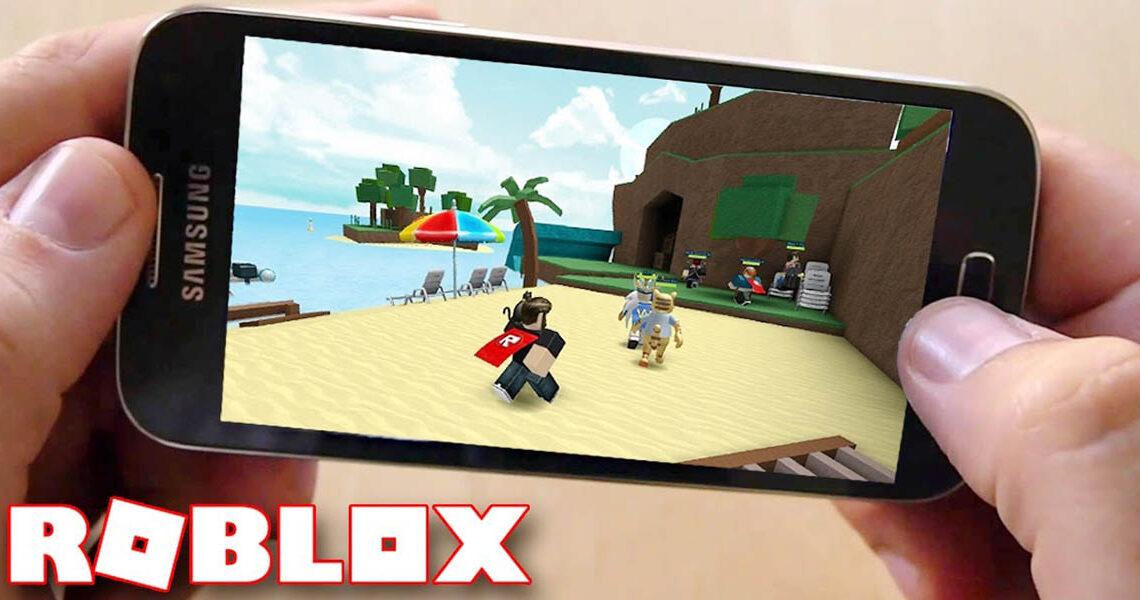 Descubre cómo descargar Roblox gratis para Android