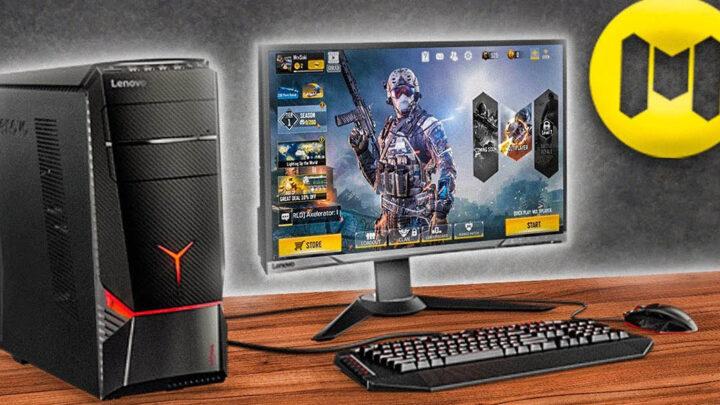 Descarga y juega Call of Duty Mobile en tu PC fácilmente