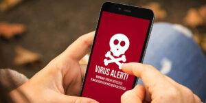 Cómo saber si tu móvil tiene un virus