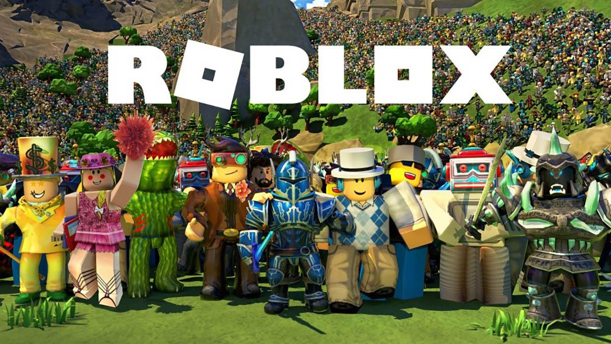 Descargar Roblox APK