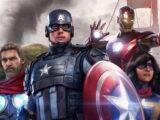 Marvels Avengers trailer y noticias