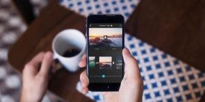 Mejorar fotos borrosas con Remini Android