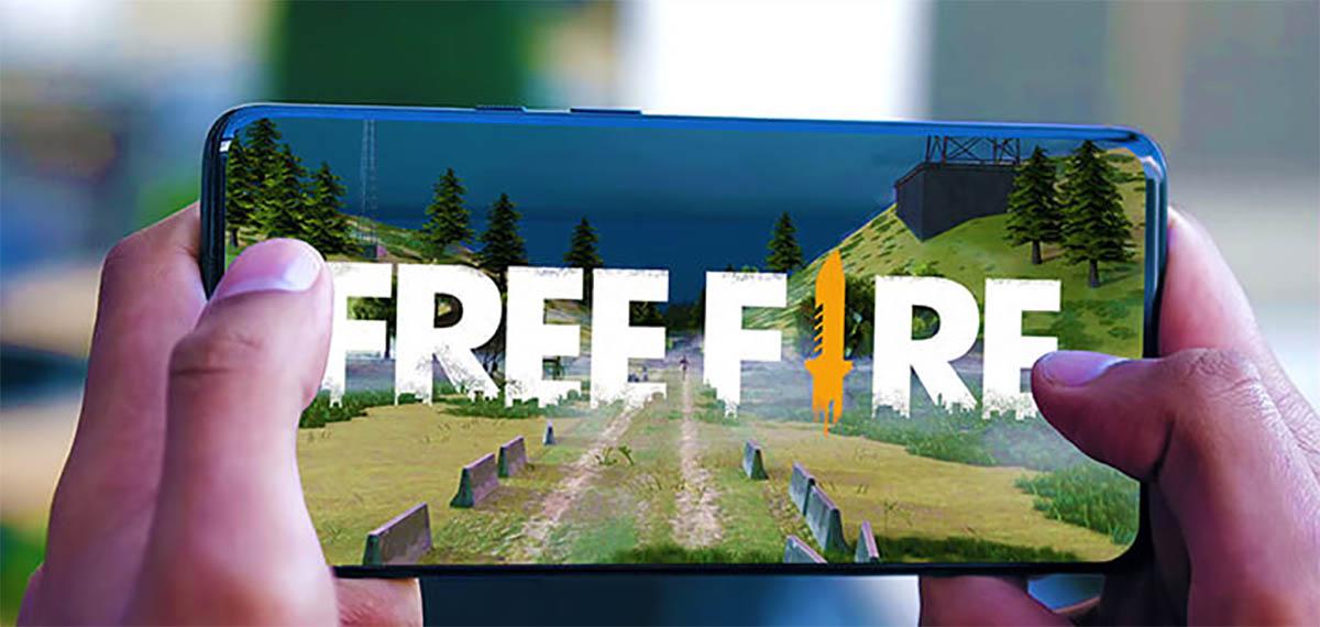 Quitar lag free fire