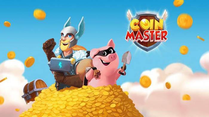 Coin Master para PC