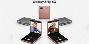 Samsung Galaxy Z Flip 5G características, precio y fecha de lanzamiento