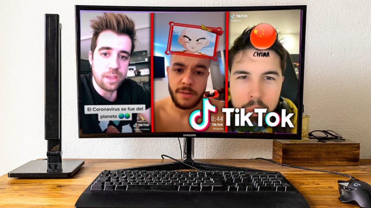 TikTok para PC: ¿Cómo descargarlo? 🥇
