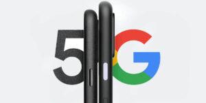 Características del Google Pixel 5 y Pixel 4a 5G