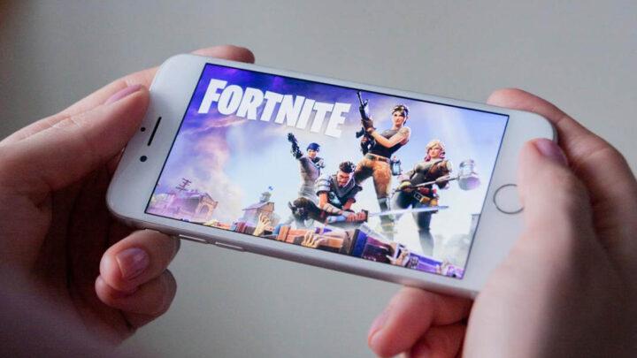Así puedes descargar Fortnite en iPhone e iPad