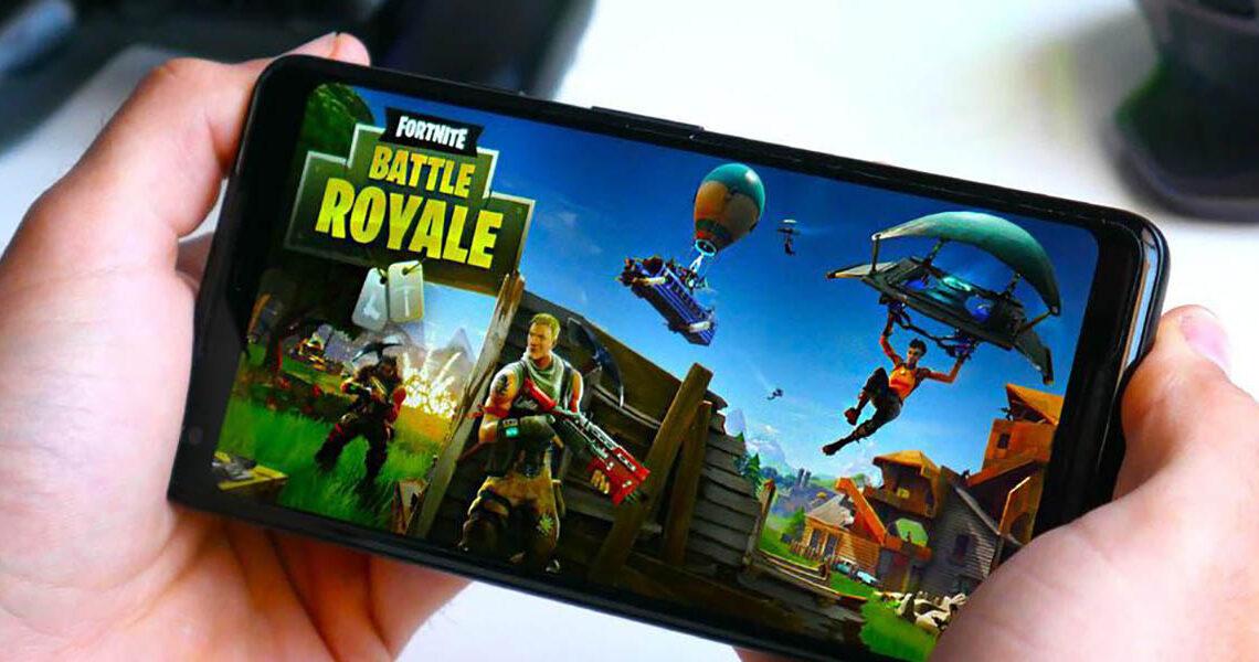 Descargar Fortnite para Android por fuera de Play Store es posible, ¡descubre cómo!