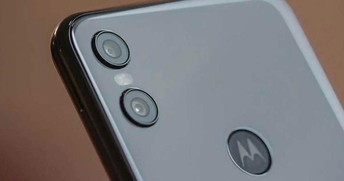 Así puedes quitar la marca de agua de la cámara en Motorola