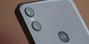 Cómo quitar marca de agua de la camara Motorola