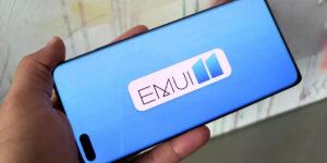 EMUI 11 llegará el 10 de septiembre