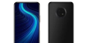 Especificaciones filtradas Huawei Enjoy 20 Plus