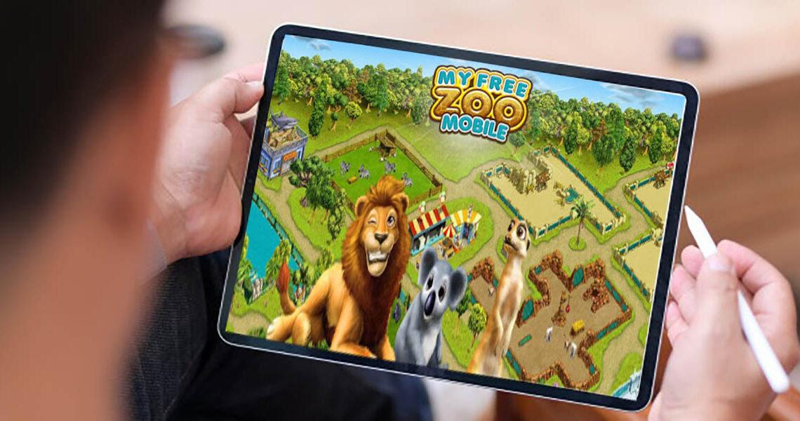 Estos son los 5 mejores juegos de zoológicos para cuidar animales en Android