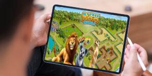 Juegos de Zoológicos para cuidar animales Android