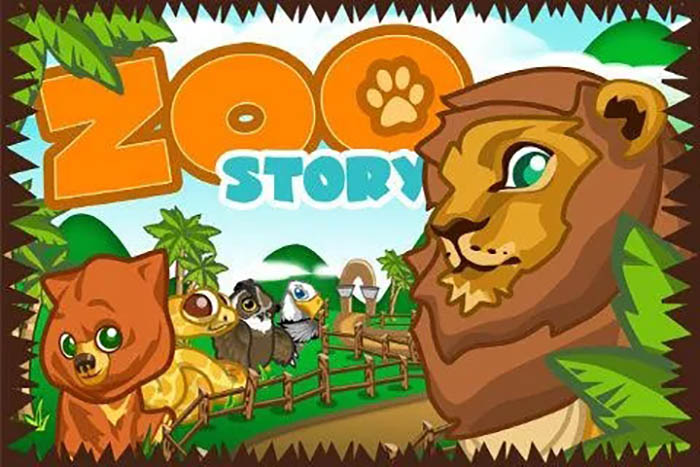 Zoo Story Android