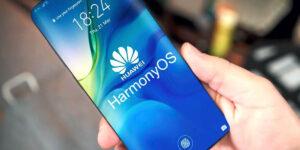 HarmonyOS llegará en 2021