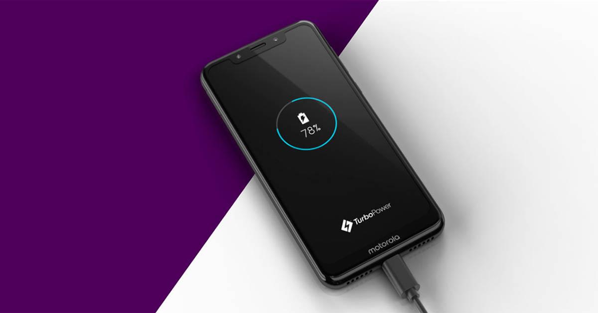 Motorola carga rápida no funciona solución