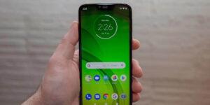 Motorola no carga rápido solución