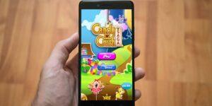 Cómo conseguir vidas infinitas en Candy Crush Saga