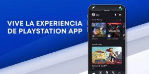 PlayStation App novedades
