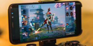Cómo quitar el lag en Mobile Legends Android