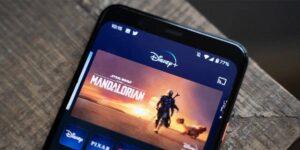 Disney Plus se queda cargando y no funciona Android