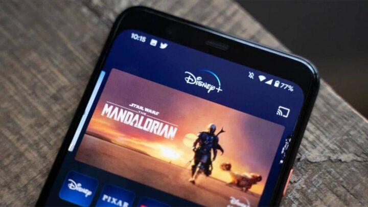 ¿Disney Plus no funciona en tu móvil Android? Así lo puedes solucionar