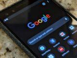 Cómo activar el modo oscuro en el buscador de Google para Android