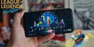 Cómo descargar League of Legends Wild Rift para Android
