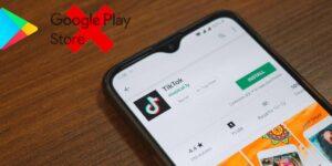 Cómo descargar TikTok sin Google Play Store
