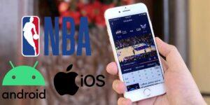 Cómo ver los partidos de la NBA en vivo desde tu móvil