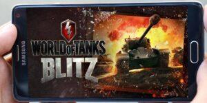 World of Tanks Blitz no abre solución Android