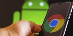 Cómo elegir dónde guardar las descargas en Chrome Android