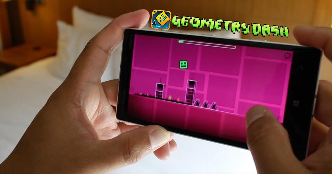 ¿Geometry Dash no funciona y se cierra solo en tu móvil? Así lo puedes solucionar