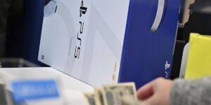 Sony pondrá a la venta 18 millones de PS5 en 2021
