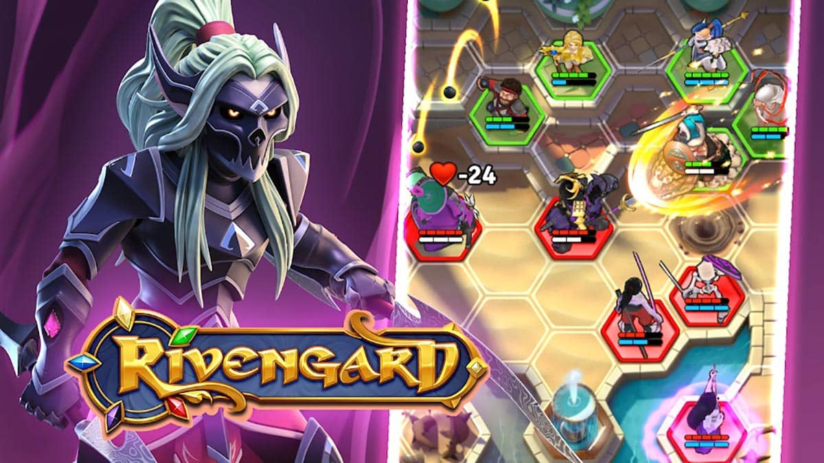 Cómo conseguir gemas gratis en Rivengard