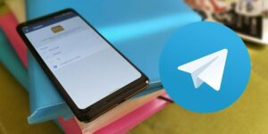 Cómo guardar mensajes en Telegram