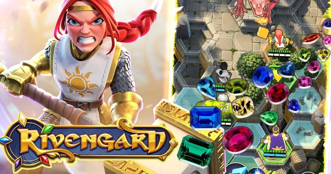 ¿Cómo conseguir gemas gratis en Rivengard fácilmente?