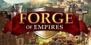 Cómo cambiar el nombre de usuario en Forge of Empires